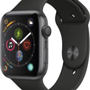 Apple Watch Series 4 GPS 44 mm Space Grey