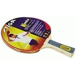 Cosco Stiga kontra table tennis Racquet