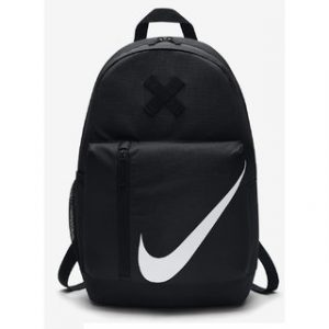 Nike Unisex Black NK ELMNTL Backpack