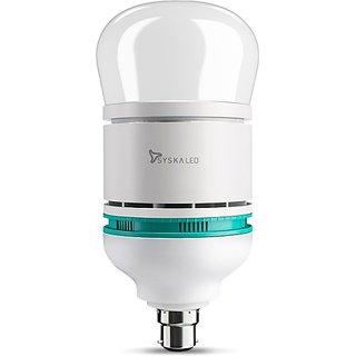 Syska Led Lights 35 W B22 LED Bulb