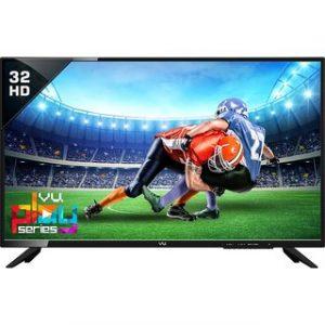 VU Smart HD Ready LED TV