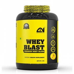 Absolute Nutrition whey Protein
