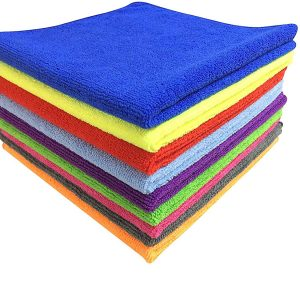 SOFTSPUN MICROFIBER cleaning cloth