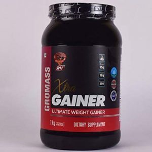 Snt gromass xtra gainer ultimate