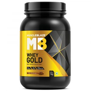 muscleblaze whey gold isolate