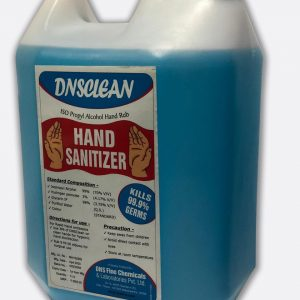 DNSClean hand sanitiser 5 litre